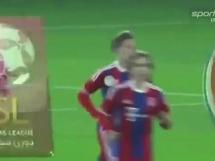 Qatar Stars 1:4 Bayern Monachium