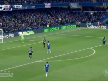 Chelsea Londyn 2:0 Newcastle United