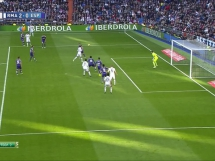 Real Madryt 3:0 Espanyol Barcelona