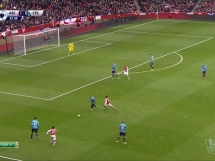 Arsenal Londyn 3:0 Stoke City