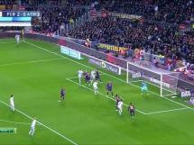 FC Barcelona 3:1 Atletico Madryt