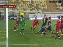 Parma 2:1 Cagliari