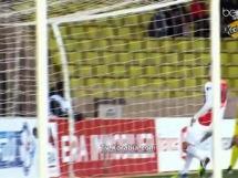 AS Monaco 2:0 Guingamp
