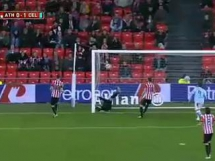 Athletic Bilbao 0:2 Celta Vigo