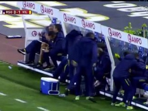 Real Sociedad 2:2 Villarreal CF