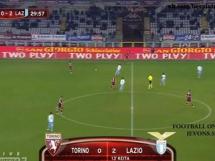 Torino - Lazio Rzym 1:3