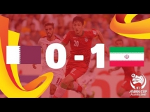 Katar - Iran