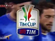 Juventus Turyn - Hellas Verona
