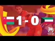 Oman - Kuwejt