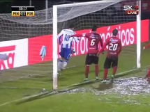 Penafiel - FC Porto