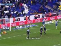 Espanyol Barcelona 1:0 Celta Vigo