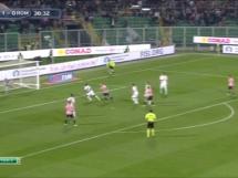 US Palermo - AS Roma