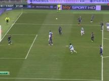 Lazio Rzym - Napoli 0:1