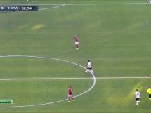 AC Milan - Atalanta 0:1