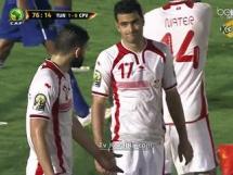 Tunezja 1:1 Republika Zielonego Przylądka
