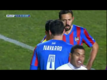 Elche - Levante UD 1:0