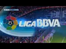 Sevilla FC - Malaga CF 2:0