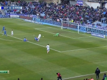 Getafe CF 0:3 Real Madryt