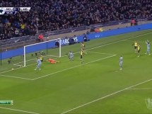 Manchester City 0:2 Arsenal Londyn
