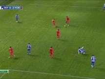 Deportivo La Coruna 0:4 FC Barcelona