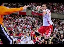 Polska wygrała z Rosją na MŚ w piłce ręcznej