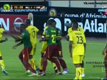 Mali 1:1 Kamerun
