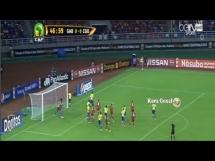 Gabon 0:1 Kongo