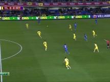 Villarreal CF 1:0 Getafe CF