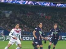 PSG 2:1 Bordeaux