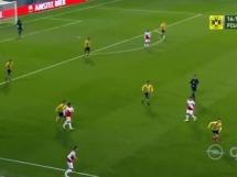 Utrecht 0:1 Borussia Dortmund