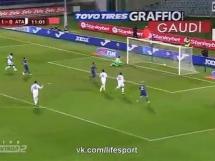 Fiorentina 3:1 Atalanta