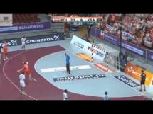6 zmarnowanych karnych w meczu Polska - Arabia Saudyjska