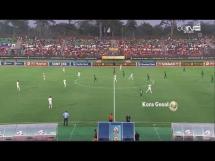 Zambia 0:2 Tunezja