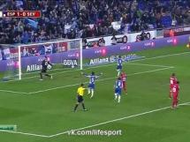 Espanyol Barcelona 3:1 Sevilla FC