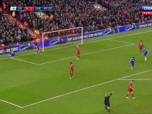 Liverpool 1:1 Chelsea Londyn