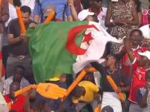 Ghana 1:0 Algieria