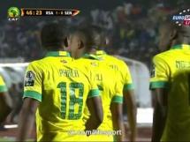 Republika Południowej Afryki - Senegal