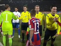 VfL Bochum 1:5 Bayern Monachium