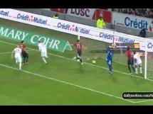 Lille - AS Monaco 0:1