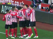 Southampton 2:3 Crystal Palace
