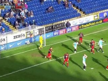 Blackburn Rovers 3:1 Swansea City