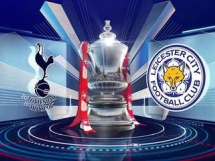 Tottenham Hotspur 1:2 Leicester City