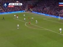 Liverpool 0:0 Bolton