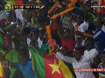 Kongo - Burkina Faso