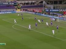 Fiorentina - AS Roma 1:1