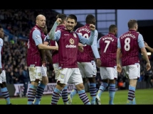Aston Villa 2:1 Bournemouth