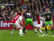 Ajax Amsterdam 0:0 Feyenoord