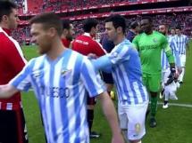 Athletic Bilbao 1:1 Malaga CF