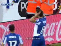 Espanyol Barcelona - Almeria 3:0