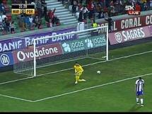Maritimo Funchal 1:0 FC Porto